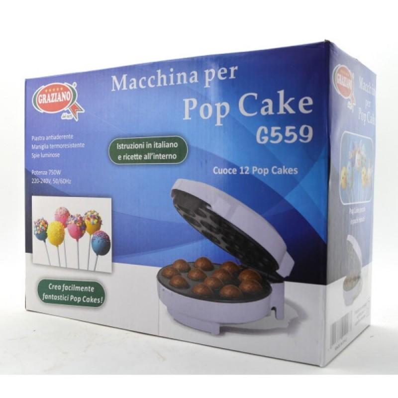 Macchina Per Pop Cake
