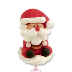 Babbo Natale In Zucchero 3D Günthart