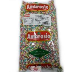 Confettini Anicini Fini Colorati Misti Per Dolci 1 Kg Ambrosio
