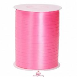 Bobina Nastro Rosa Neon 4,5 mm x 500 mt