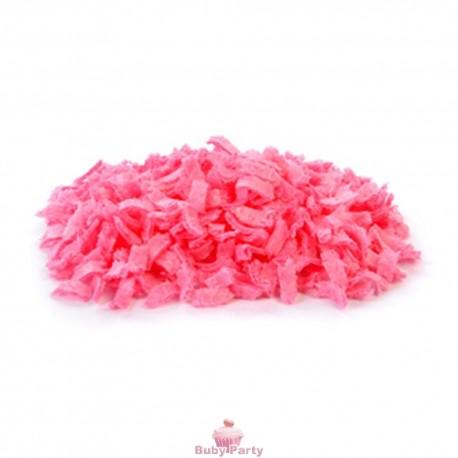 Codette In Cialda Rosa Per Decorazione 20g Modecor