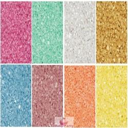 Granella Di Zucchero Colorata Ad Uso Decorativo 100g Modecor