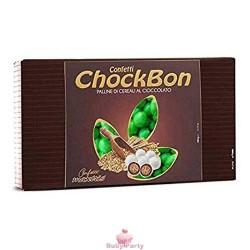 Confetti ChockBon Verdi 900g Maxtris