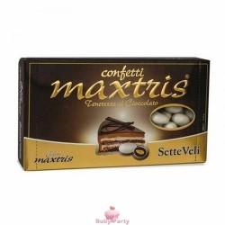 Confetti Al Cioccolato Gusto Setteveli 1 kg Maxtris
