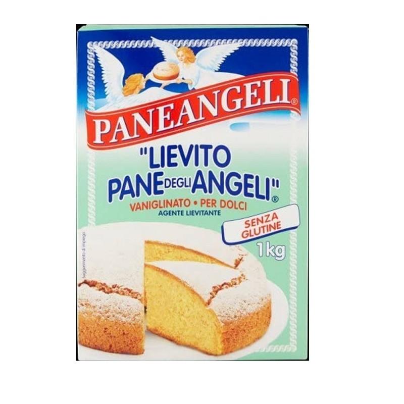 Lievito Vanigliato Per Dolci Paneangeli 1 Kg