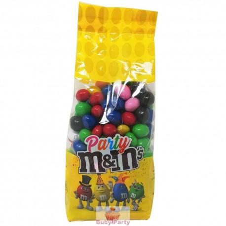 M&M's Color Mix Party Cioccolato E Arachidi 500g
