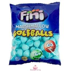 Marshmallow Palle Da Golf Celeste 1 Kg Senza Glutine