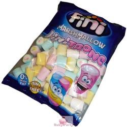 Marshmallow Tubo Arcobaleno 1 Kg Senza Glutine