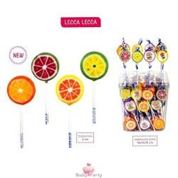 125 Lecca Lecca Frutta