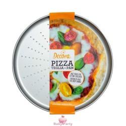 Stampo Forato Pizza Focaccia Ø 32 cm Decora