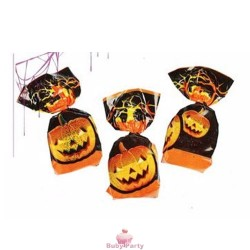 Caramelle Halloween Gusti Assortiti 100g
