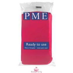 Pasta Di Zucchero Hot Pink 250g PME