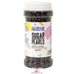 Perle Di Zucchero Nere 100g PME